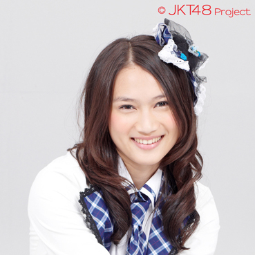 Jkt48 on Excited In Life  Biodata Melody Jkt48