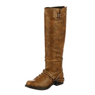 Madden Girl Boots Zoiiee8