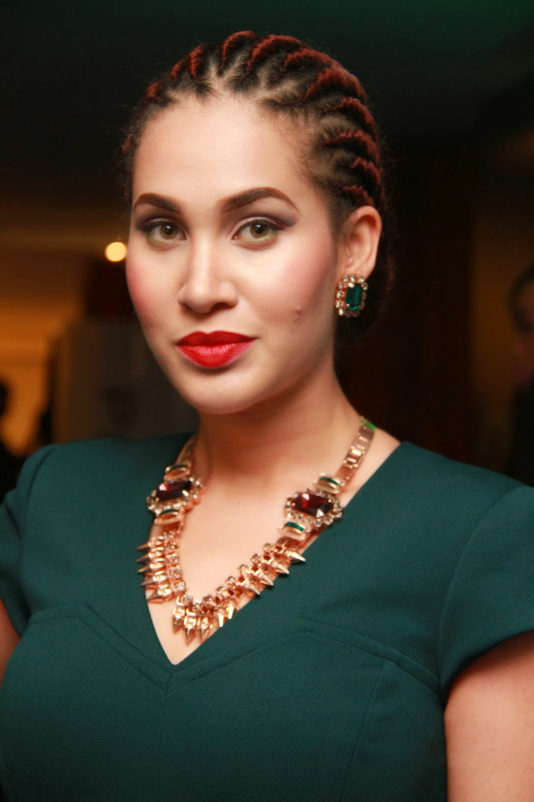 women fighting caroline danjuma husband