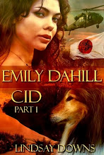 Emily Dahill CID Part 1