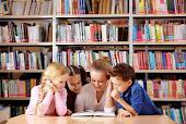 Читаем с родителями