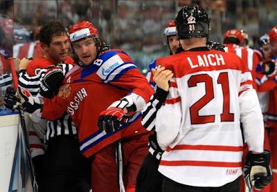 brooks laich canada capitals