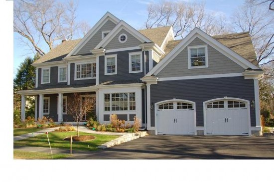 Modern home Classic home paint colors