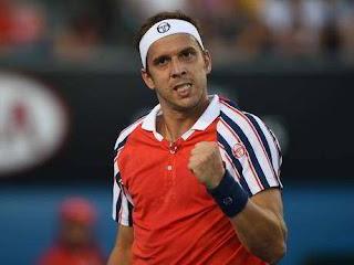 Gilles Muller tenis online