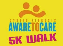 Join our annual walk