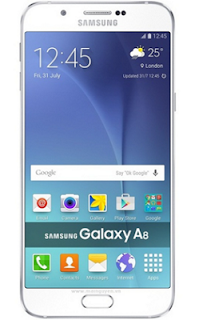 Harga Samsung Galaxy A8 (2016) terbaru