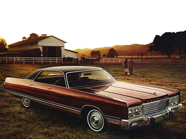 クライスラー・ニューヨーカー 6-7代目 | Chrysler New Yorker (1965-73)