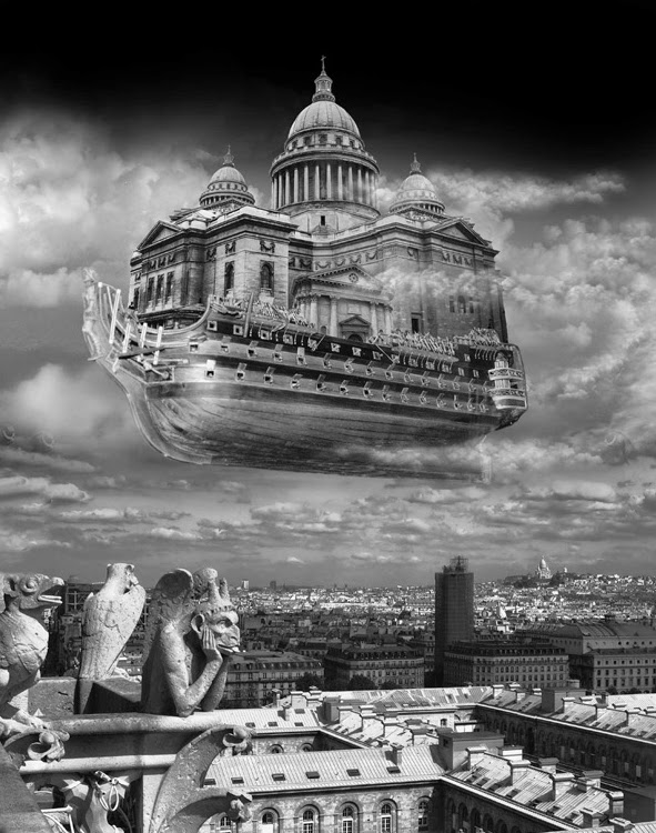 10-Over-My-Head-Thomas-Barbèy-Black-and-White-Surreal-Photography-www-designstack-co