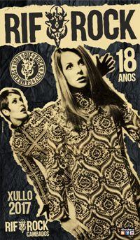 18º Aniversario RIF-ROCK
