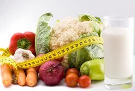 Бързо отслабване диета гладуване хранене