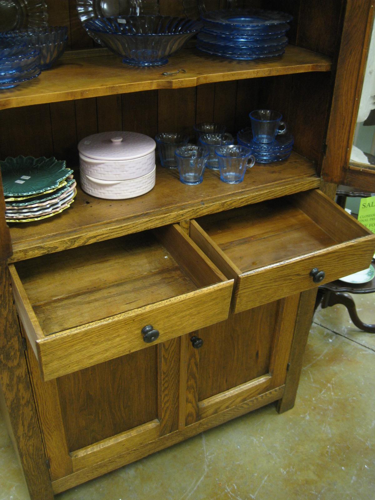 Antique Furniture China CabiPie Safe