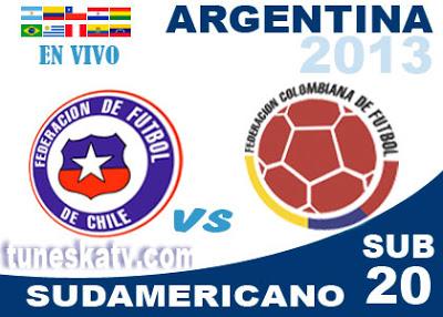 Perú vs Ecuador - TuTeveOnline
