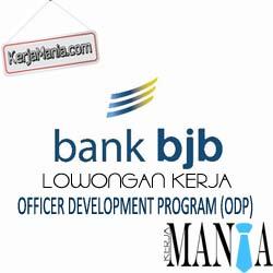 Lowongan Kerja ODP Bank Jabar Banten (BJB)