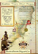 Expedição Tropeira Brasil-Paraguay