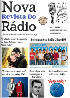 NOVA REVISTA DO RÁDIO III