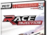 Race Injection ||SKIDROW||