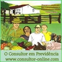 trabalhador rural, segurado especial, benefício no INSS