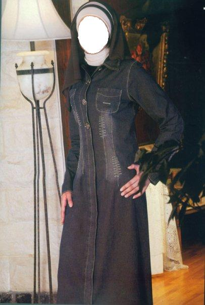 حجاب فاشون