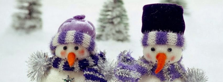 Božićne slike sneško belić