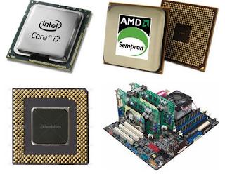 ALAT PEMROSES - Processing Hardware