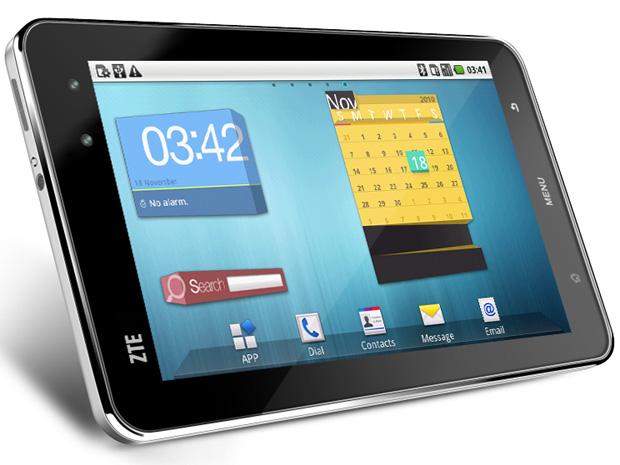 ZTE V9: novo (e barato) tablet Android no Brasil