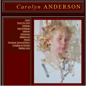 Carolyn Anderson Web Site