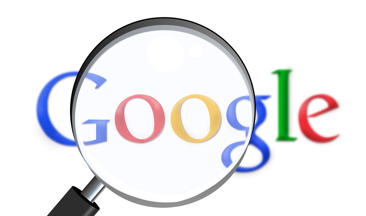 Buscando con google