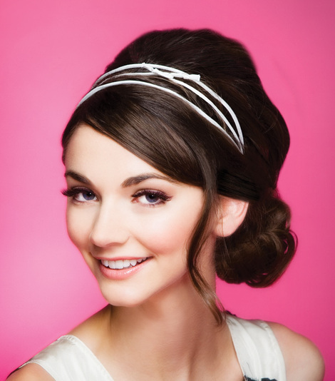 Fashion Hairstyles: Hairstyles with Headband