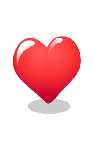 heart in air