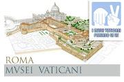 Musei Vaticani con la guida LIS