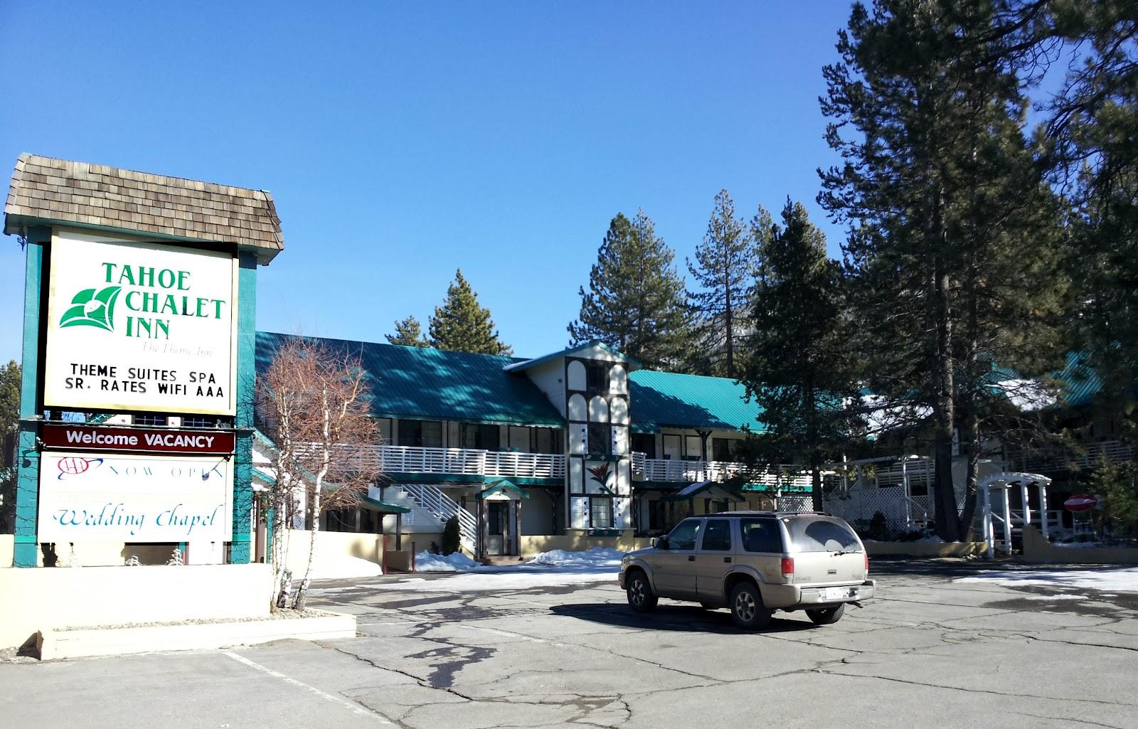 Fabulous Lake Tahoe Romantic Weekend In Tahoe Planner
