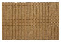 Bamboo Floor Mat2