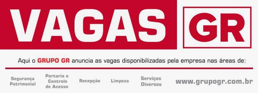 VAGAS GR!