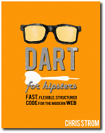 Dart for Hipsters