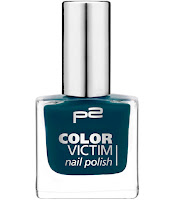 p2 Neuprodukte August 2015 - color victim nail polish 336 - www.annitschkasblog.de