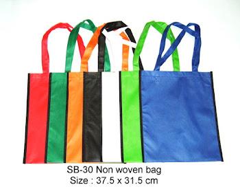 CENTRUM LINK - NON WOVEN BAG - SB-30