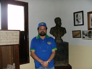 MUSEO CIPRIANO CASTRO