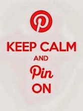 Of Course I'm on Pinterest!