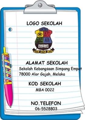 Maklumat Sekolah