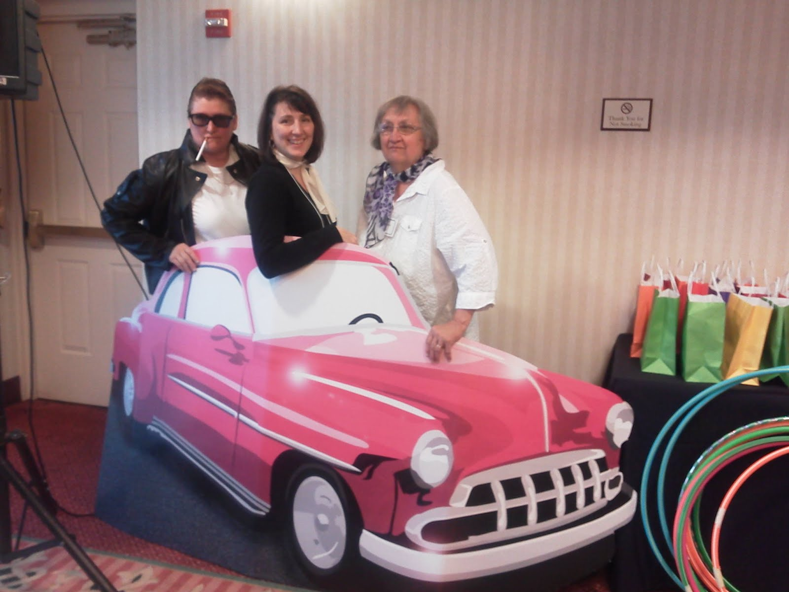 6th District Conference - Sock Hop