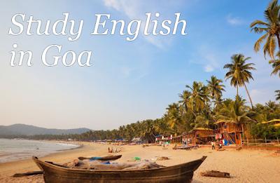 الدراسة ب غوا جنوب غرب الهند