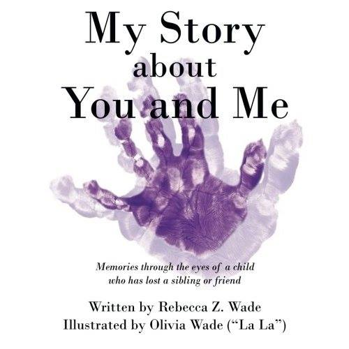 MY STORY ABOUT YOU AND ME
