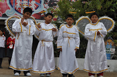 Angelitos de Fe y Alegría 17
