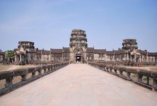 Circuit Cambodge : Légende D'Angkor - 8 Jours