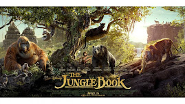 MINI-MOVIE REVIEWS: The Jungle Book
