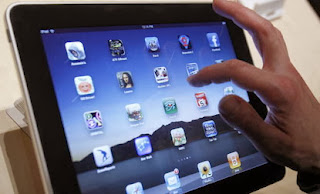 unveiled an updated version of its iPad Mini recently