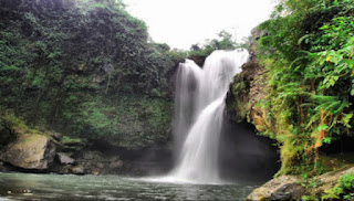 air terjun di Boyolali