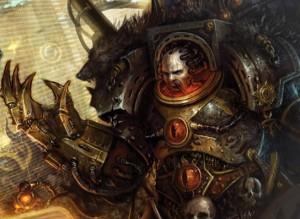 Details of Forgeworld's  Horus Heresy Releases