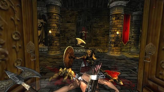 Krum Edge of Darkness PC Game Español