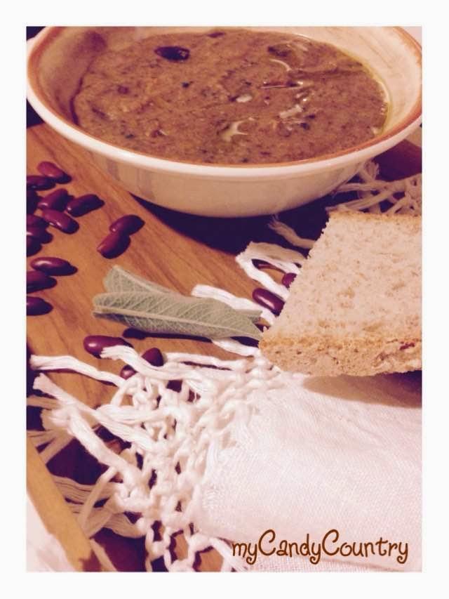 Ricetta Farinata della Garfagnana ricette